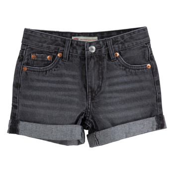 material Girl Shorts / Bermudas Levi's 3E4536-D0K Grey