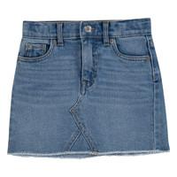 material Girl Skirts Levi's 3E4890-L4A Blue