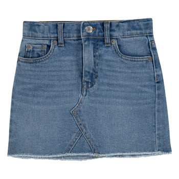 material Girl Skirts Levi's 3E4890-L4A Blue