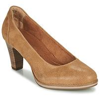 Shoes Women Court shoes Tamaris FEELINA Brown