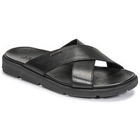 Shoes Men Sandals Geox U XAND 2S C Black