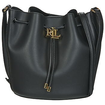 Bags Women Shoulder bags Lauren Ralph Lauren ANDIE 19 Black