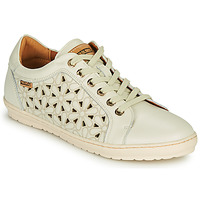 Shoes Women Low top trainers Pikolinos LAGOS 901 White