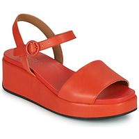 Shoes Women Sandals Camper MISIA Red