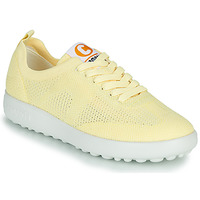 Shoes Women Low top trainers Camper PELOTAS XLF Yellow