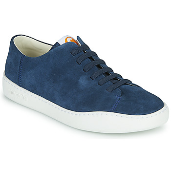 Shoes Men Low top trainers Camper PEU TOURING Blue