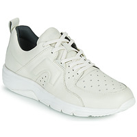 Shoes Men Low top trainers Camper DRIFT White