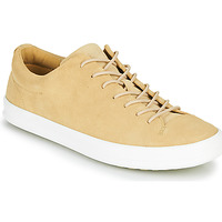Shoes Men Low top trainers Camper CHASIS Beige