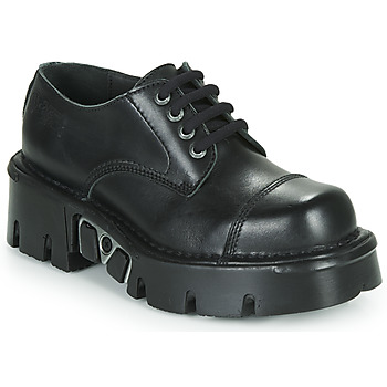 Shoes Derby shoes New Rock M-NEWMILI03-C3 Black