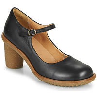 Shoes Women Court shoes El Naturalista IRIS Black