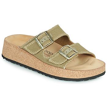 Shoes Women Mules Papillio GABRIELA Kaki
