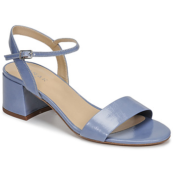 Shoes Women Sandals Jonak ANKER Blue