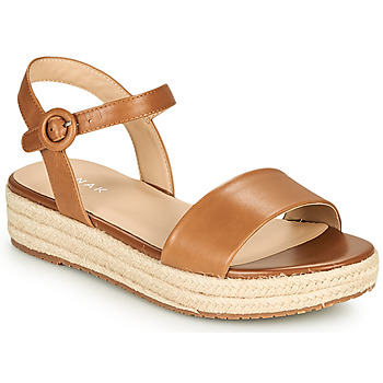 Shoes Women Sandals Jonak BALI Brown