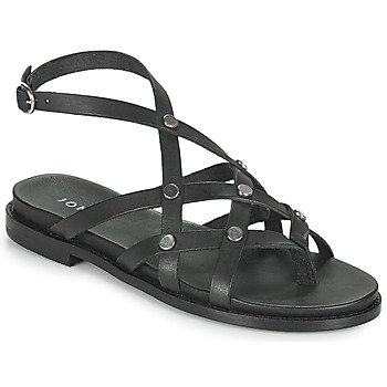 Shoes Women Sandals Jonak WHITNEY Black