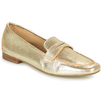 Shoes Women Loafers Jonak RESEDA Gold