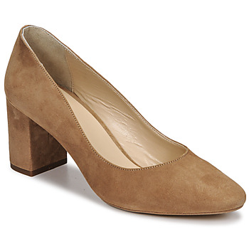 Shoes Women Court shoes Jonak VATIO Brown