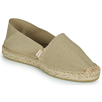 Shoes Women Espadrilles Pare Gabia VP UNIES Beige
