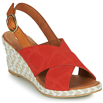 Shoes Women Sandals Pare Gabia NAMEE Orange