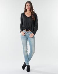 material Women Skinny jeans G-Star Raw Lynn Mid Skinny Wmn Lt / Aged