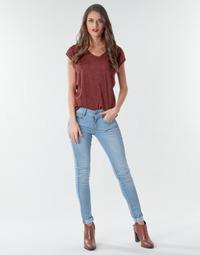 material Women Skinny jeans G-Star Raw Lynn Mid Skinny Wmn NEW Lt / Aged