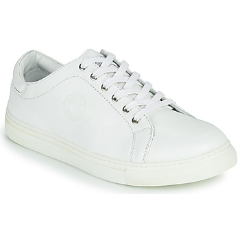 Shoes Women Low top trainers Pataugas TWIST/N F2F White
