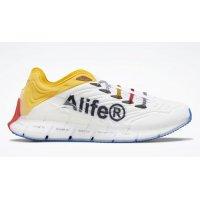 Shoes High top trainers Reebok Classic Alife x Reebok Zig Kinetica Black/Vital Blue-Primal Red