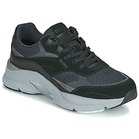 Shoes Men Low top trainers BOSS Ardical_Runn_mx 10214592 Black