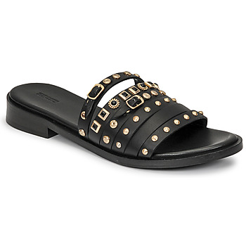 Shoes Women Sandals Bronx THRILL Black