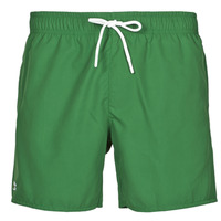material Men Trunks / Swim shorts Lacoste POTTA Green