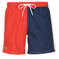 material Men Trunks / Swim shorts Lacoste MILLOT Multicolour
