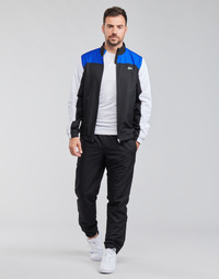 material Men Tracksuits Lacoste WOLLA Blue