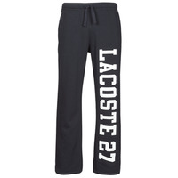 material Men Tracksuit bottoms Lacoste XOUDO Marine