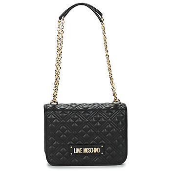 Bags Women Shoulder bags Love Moschino JC4000PP1C Black