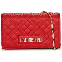 Bags Women Shoulder bags Love Moschino JC4256PP0C Red
