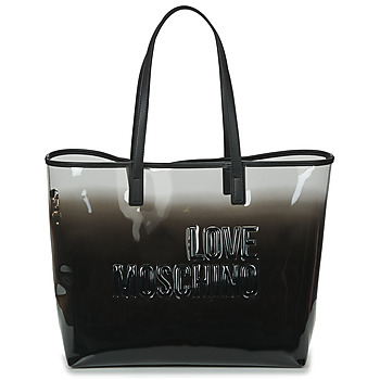 Bags Women Shopper bags Love Moschino JC4255PP0C Black