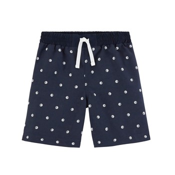 material Boy Trunks / Swim shorts Petit Bateau MARCELIN Marine