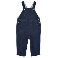 material Boy Jumpsuits / Dungarees Petit Bateau MILIBERT Blue