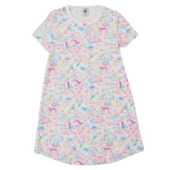 material Girl Sleepsuits Petit Bateau MARTINE Multicolour