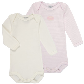 material Girl Sleepsuits Petit Bateau A00AS-00 Multicolour