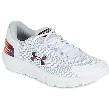 Shoes Women Running shoes Under Armour CHARGED ROGUE 2.5 CLRSFT White / Red