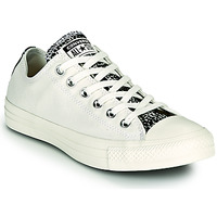 Shoes Women Low top trainers Converse CHUCK TAYLOR ALL STAR DIGITAL DAZE OX White / Black