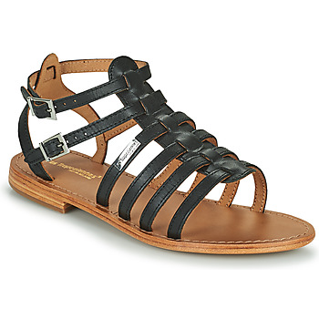 Shoes Women Sandals Les Tropéziennes par M Belarbi HIC Black