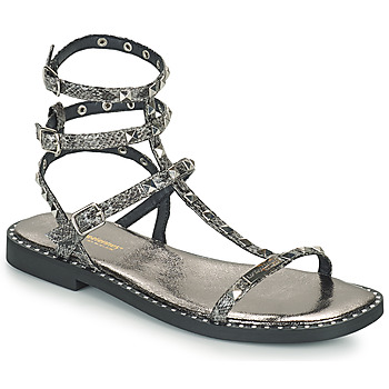 Shoes Women Sandals Les Tropéziennes par M Belarbi COROL Black
