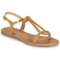 Shoes Women Sandals Les Tropéziennes par M Belarbi HABUC Yellow