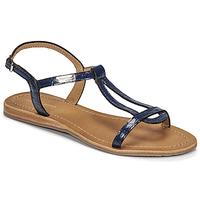 Shoes Women Sandals Les Tropéziennes par M Belarbi HACROC Marine