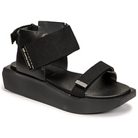 Shoes Women Sandals United nude WA LO Black