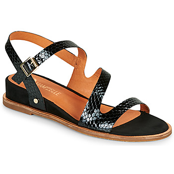 Shoes Women Sandals Mam'Zelle ONESA Black