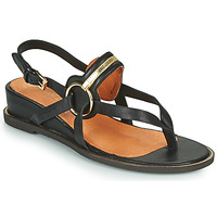 Shoes Women Sandals Mam'Zelle ORPIN Black