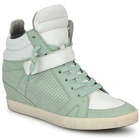 High top trainers Kennel + Schmenger SOHO BRIGHT