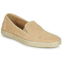 Shoes Men Loafers 1789 Cala AZUR ESCALE Beige
